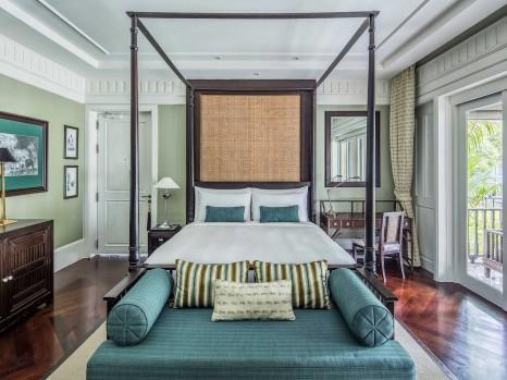 Photo of Rajah Brooke Suite