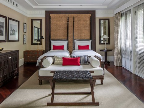 Photo of East Borneo Suite