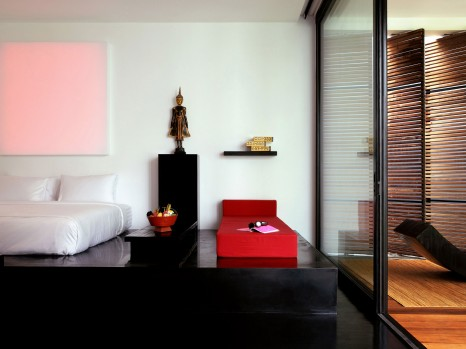 Photo of Exotic Suite
