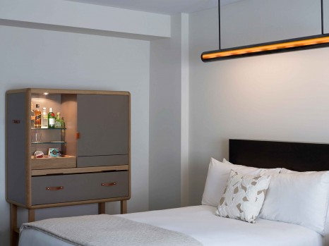 Photo of King Guestroom