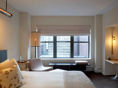 Photo of Deluxe King Guestroom
