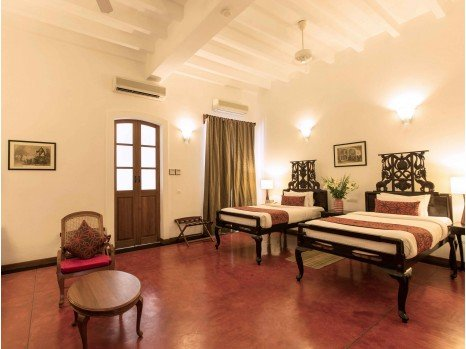Photo of Superior Room with Private Terrace