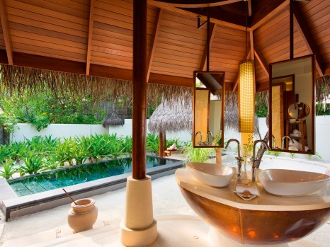 Photo of Family Two Bedroom Beach Villa with Pool