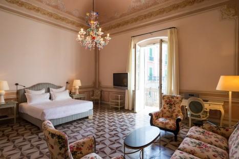 Photo of Palazzo Margherita