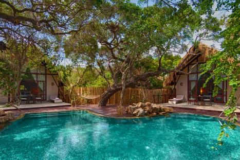 Photo of Jungle Beach Resort