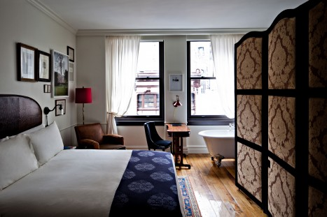 Photo of The NoMad New York