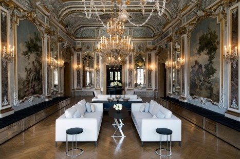 List of hotels in venice italy boutique luxury hotels for Boutique hotel venezia