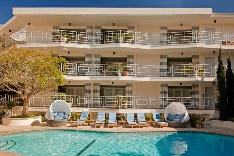 Photo of Oceana Beach Club Hotel