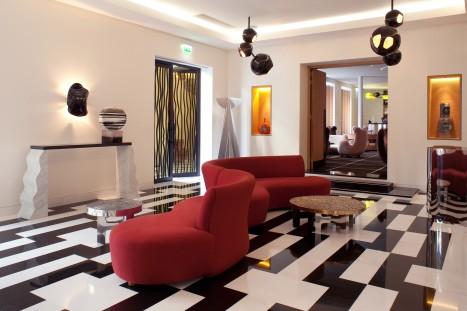 Photo of Hotel Marignan Paris