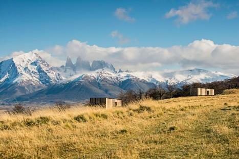 Photo of Awasi Patagonia