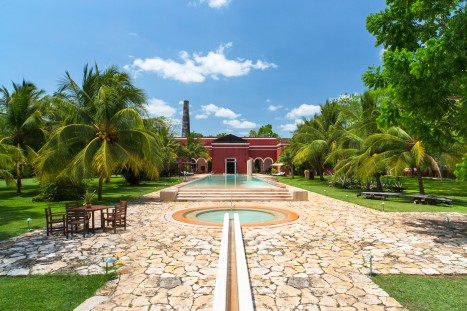 Photo of Hacienda Temozon