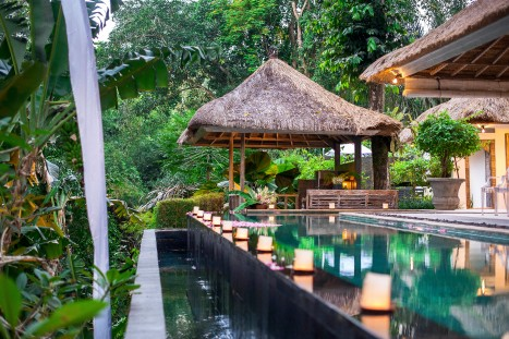 List of hotels in seminyak indonesia boutique luxury for Small boutique hotels bali