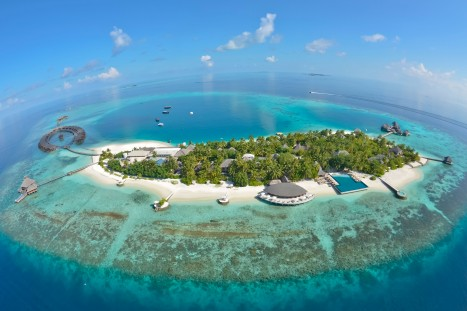 Photo of Per Aquum Huvafen Fushi