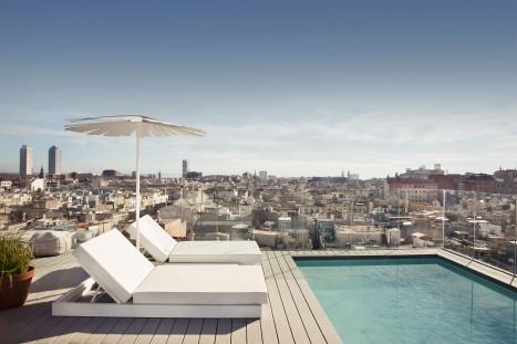 Photo of Yurbban Trafalgar Hotel