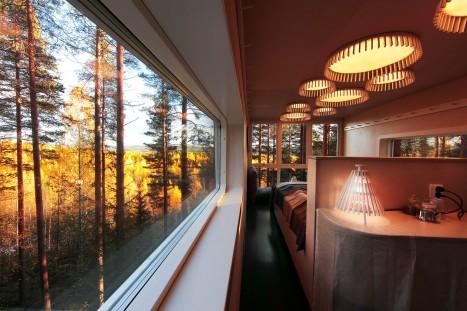 Photo of Treehotel