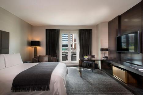 Photo of The Hazelton Hotel