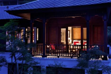 Photo of 137 Pillars House