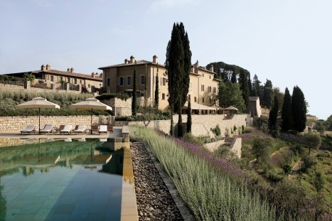 Photo of Rosewood Castiglion del Bosco
