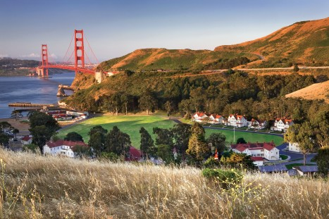 Photo of Cavallo Point