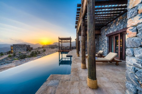 Photo of Alila Jabal Akhdar