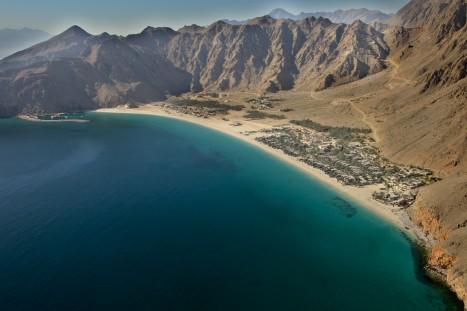 Photo of Six Senses Zighy Bay