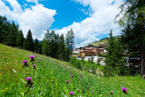 Photo of Lagació Hotel Mountain Residence