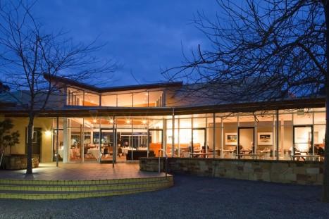 Photo of Royal Mail Hotel & Mt Sturgeon
