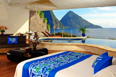 Photo of Jade Mountain