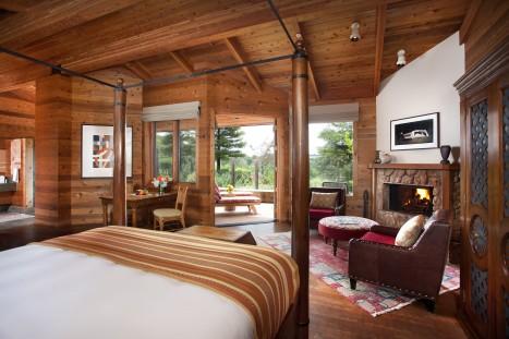Photo of Ventana Inn & Spa