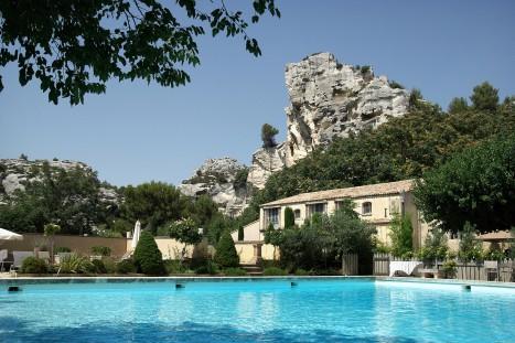 Photo of Baumanière les Baux de Provence