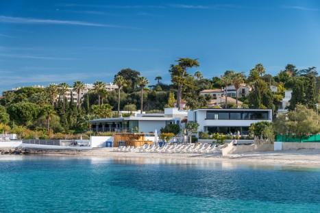 Photo of Cap d'Antibes Beach Hotel