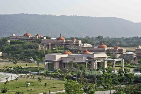 Photo of Tree of Life Resort & Spa Jaipur