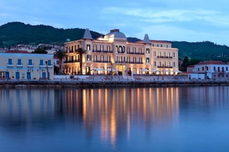 Photo of Poseidonion Grand Hotel