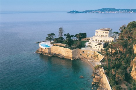 Photo of Cap Estel