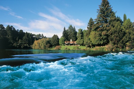 Photo of Huka Lodge