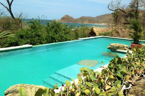 Photo of Morgan's Rock Hacienda and Ecolodge