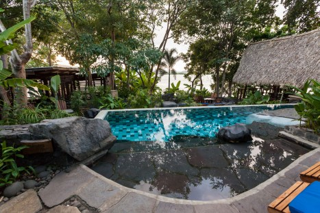 Photo of Jicaro Island Ecolodge