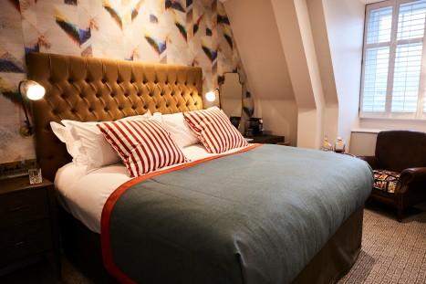 Photo of Bristol Harbour Hotel