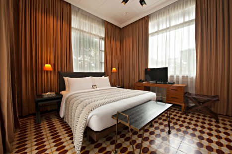 Photo of The Henry Hotel Manila