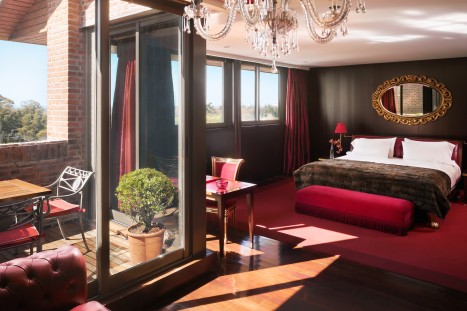 Photo of Faena Hotel Buenos Aires