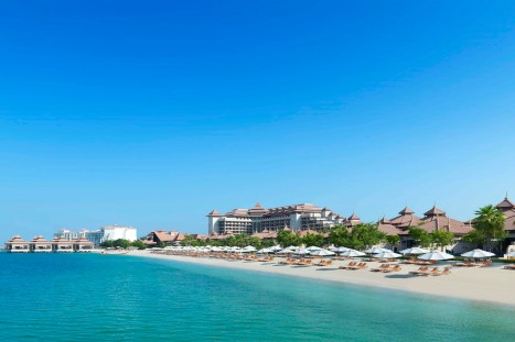 Photo of Anantara The Palm Dubai Resort
