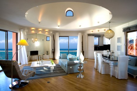 Photo of Domes of Elounda Two-Bedroom Ultraluxe Villa