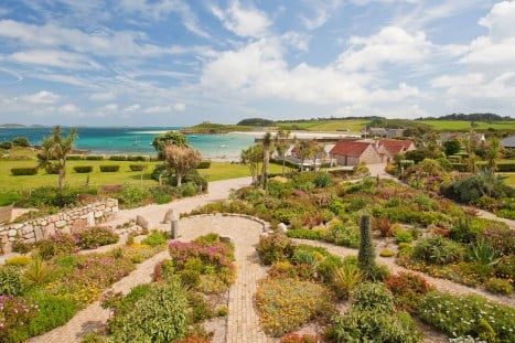Photo of Tresco Sea Garden Cottages