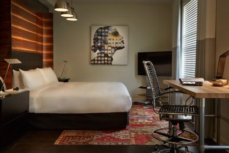 Photo of Hotel Zetta San Francisco