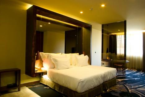Photo of Hotel Teatro