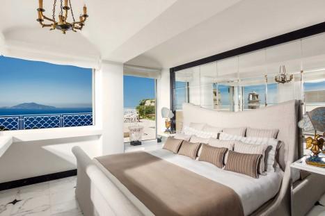 Photo of Capri Palace Hotel & Spa