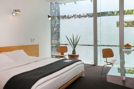 Photo of Hotel Habita