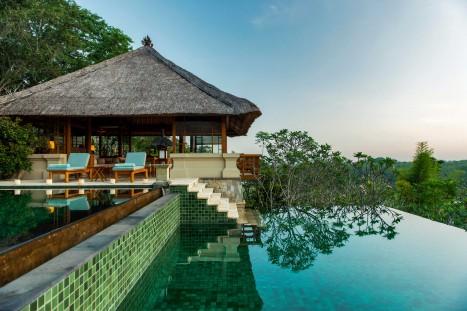 Photo of Amandari Three-Bedroom Villa