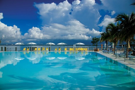 Photo of The Standard Spa, Miami Beach
