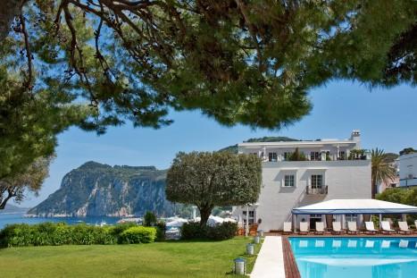 Photo of JK Place Capri